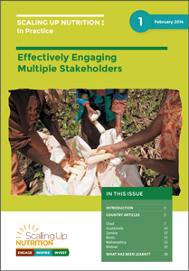 Effectively Engaging Multiple Stakeholders