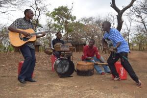 Malwai - Jirere band