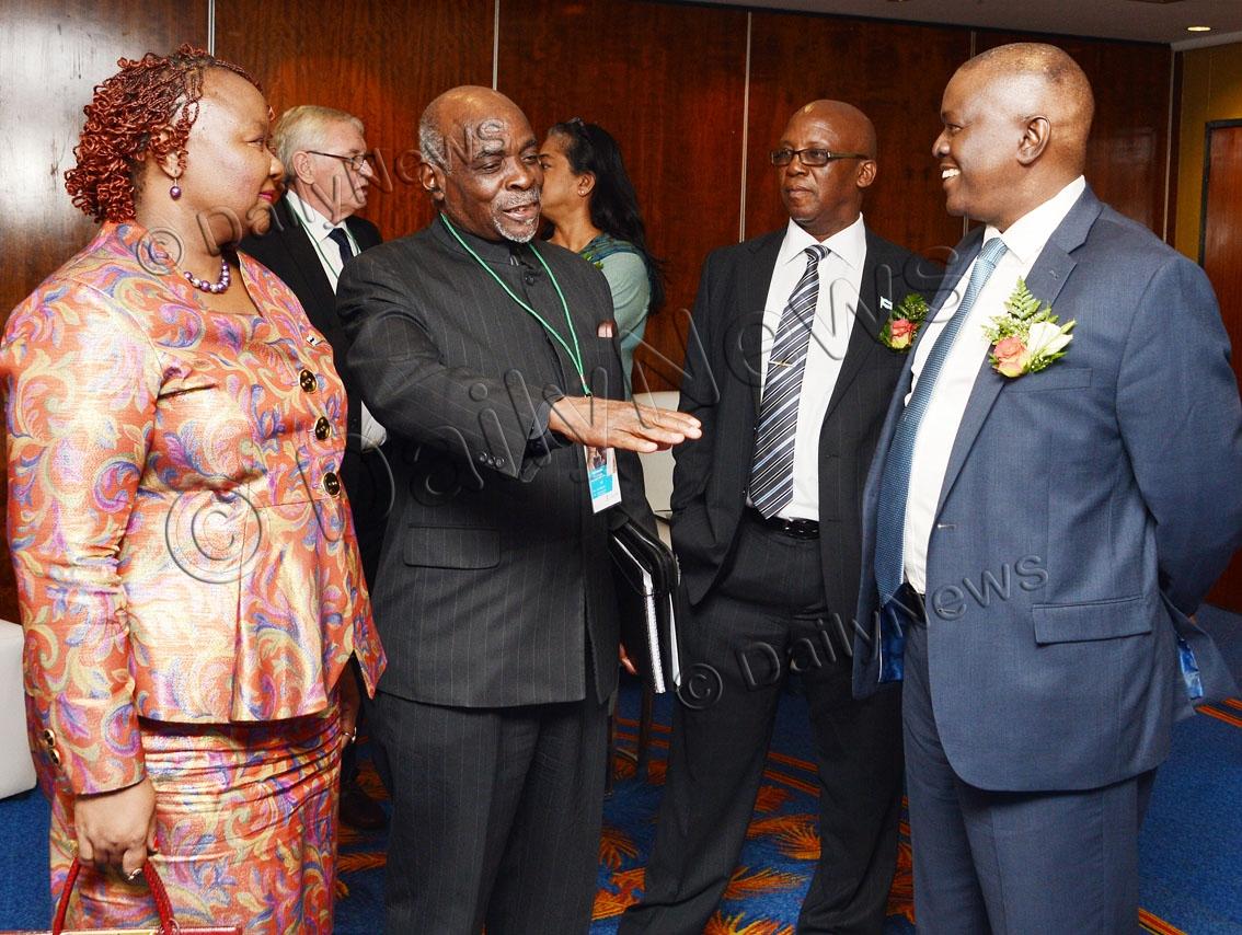 © Daily News Botswana