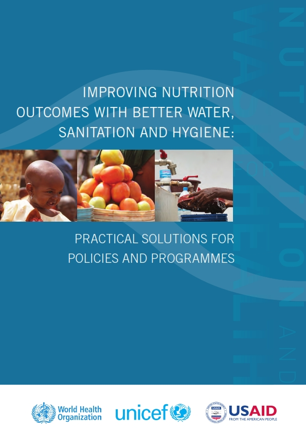 Impoving nutrition outcomes with better water, sanitation and hygiene REPORT_001