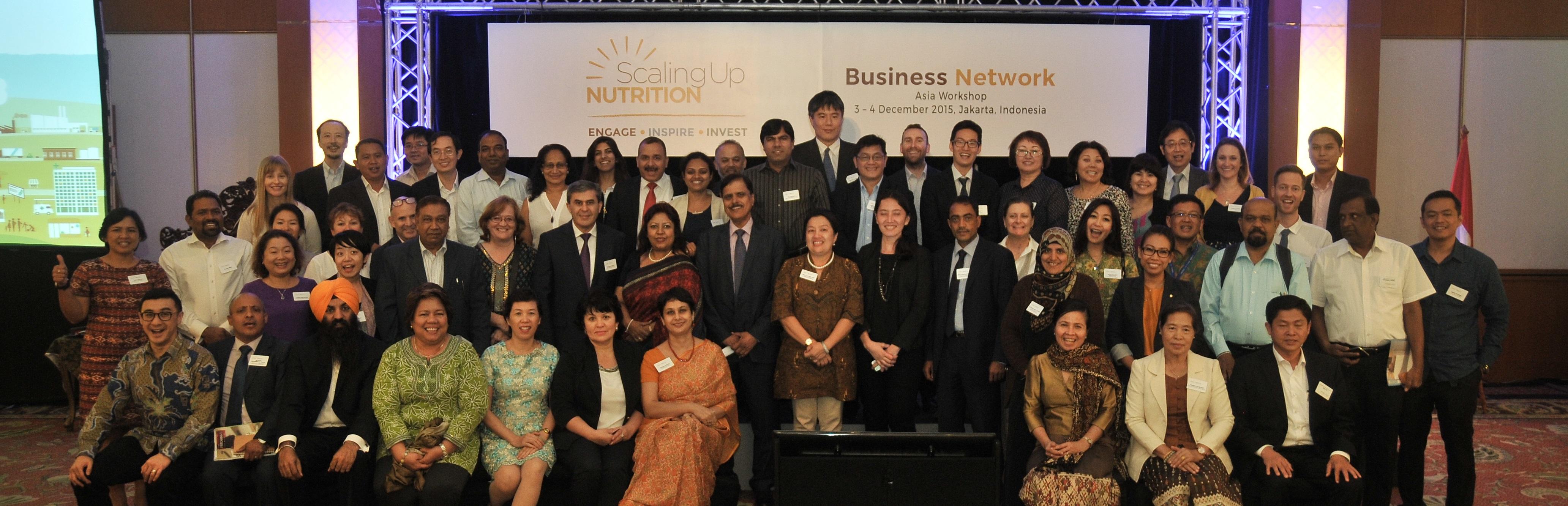SBN-Asia-attendees