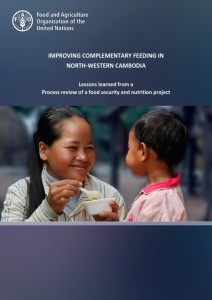 FAO Report - Improcing Complimentary Feeding in North-Western Cambodia_001