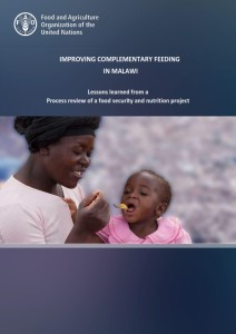 FAO Report - Improving Complementary Feeding in Malawi_001