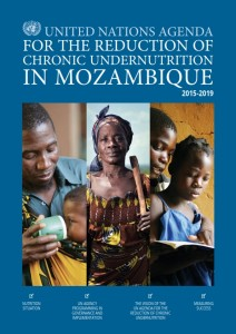 UN Agenda for the Reduction of Chronic Undernutrition-Mozambique_001