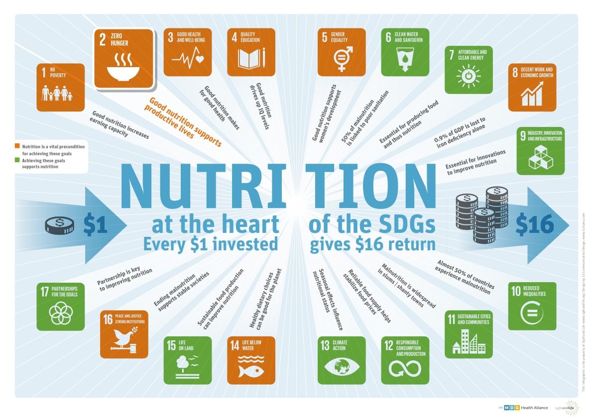 Nutrition At The Heart Of The Sdgs 001 Sun
