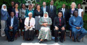 Panita GNR Launch Tanzania 2016_2