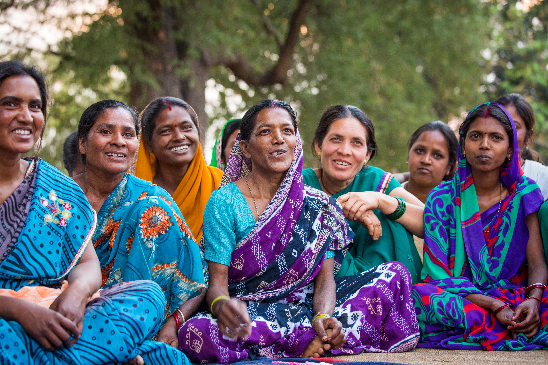 Credit: Bill & Melinda Gates Foundation / Prashant Panjiar