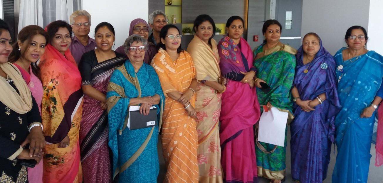 bangladesh Women MP