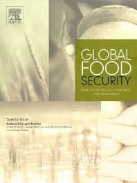 Global Food Security Journal features Stories of Change in Nutrition
