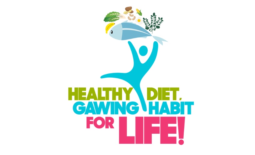 the philippines celebrates national nutrition month