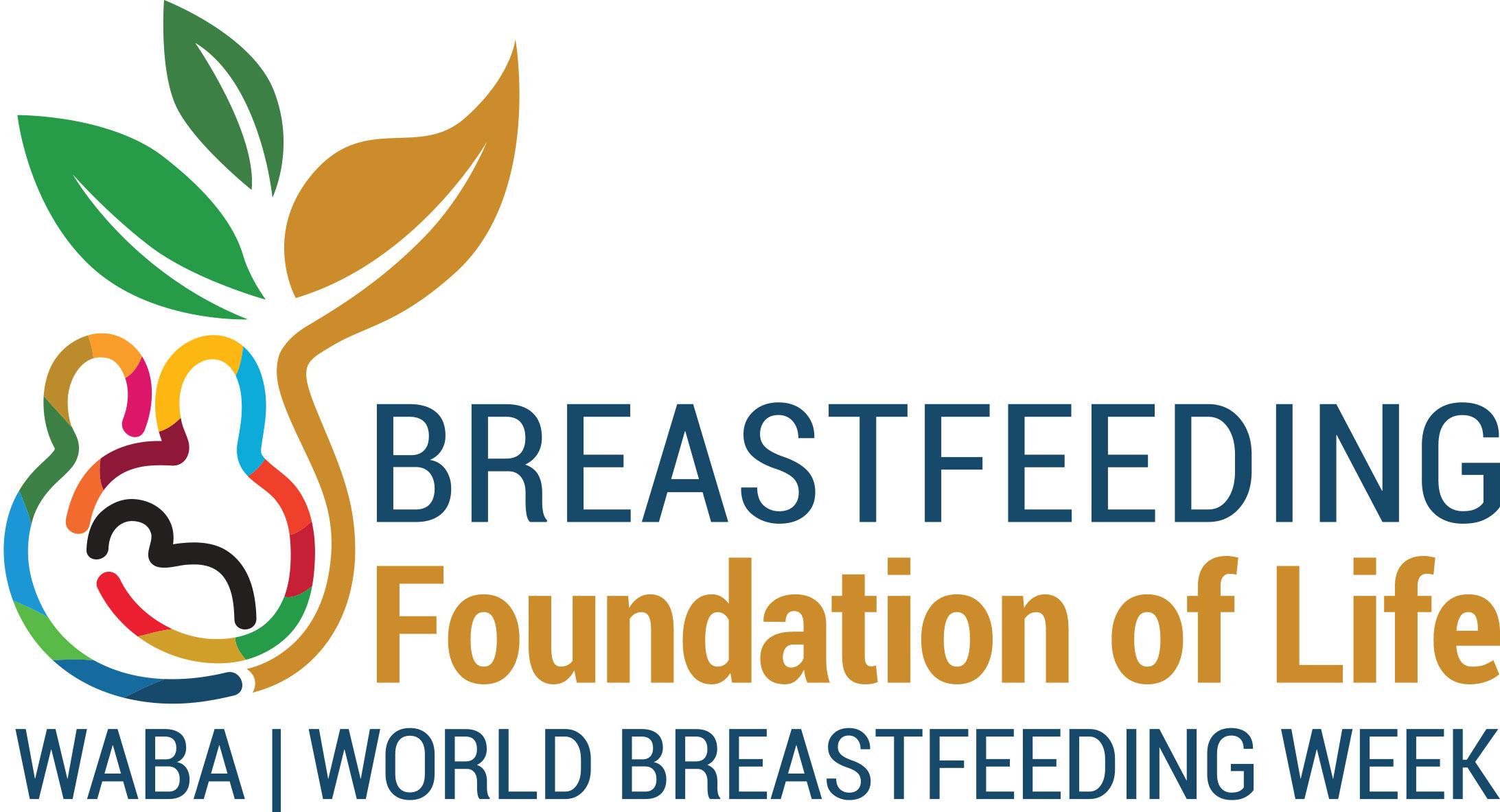 World Breastfeeding Week 2018 Sun