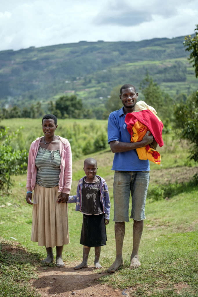 Working together in the fight against malnutrition in all ...