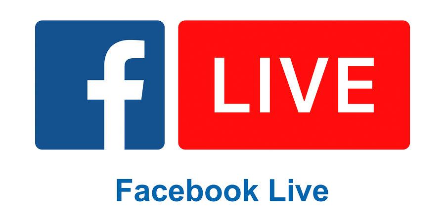 FacebookLIVE Logo - SUN