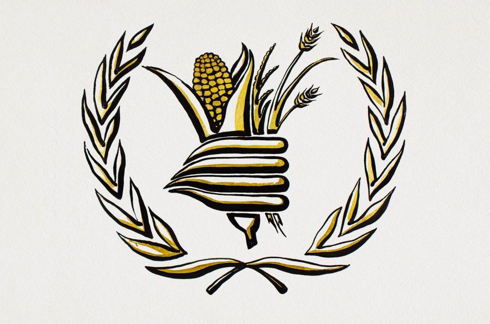 WFP wins 2020 Nobel Peace Prize