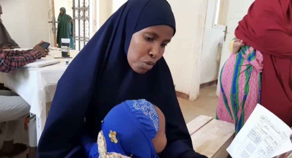 Fear of food insecurity as number of malnutrition cases spike in Somalia