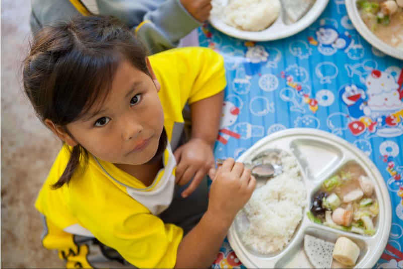 Investing in school health and nutrition programmes to avert a learning crisis