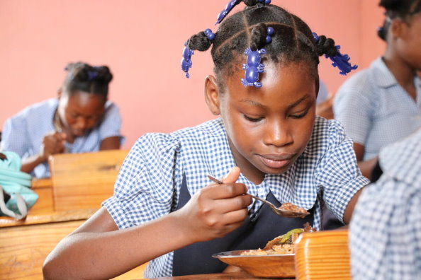 Nutrition crisis looms as more than 39 billion in-school meals missed since start of pandemic