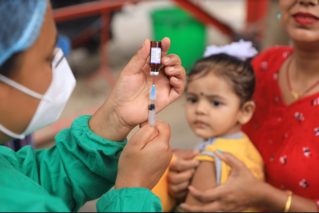 Disruptions in health services due to COVID-19 may have contributed to additional child and maternal deaths in South Asia