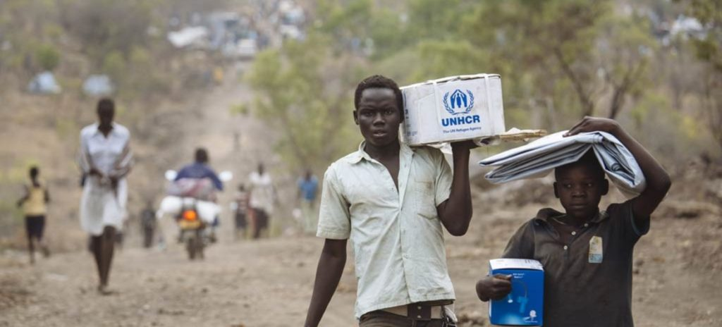 UN launches humanitarian response plan as hunger levels continue to deepen in South Sudan