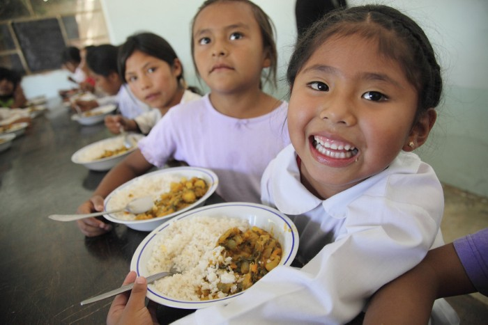USAID announces increased assistance for El Salvador, Guatemala and Honduras